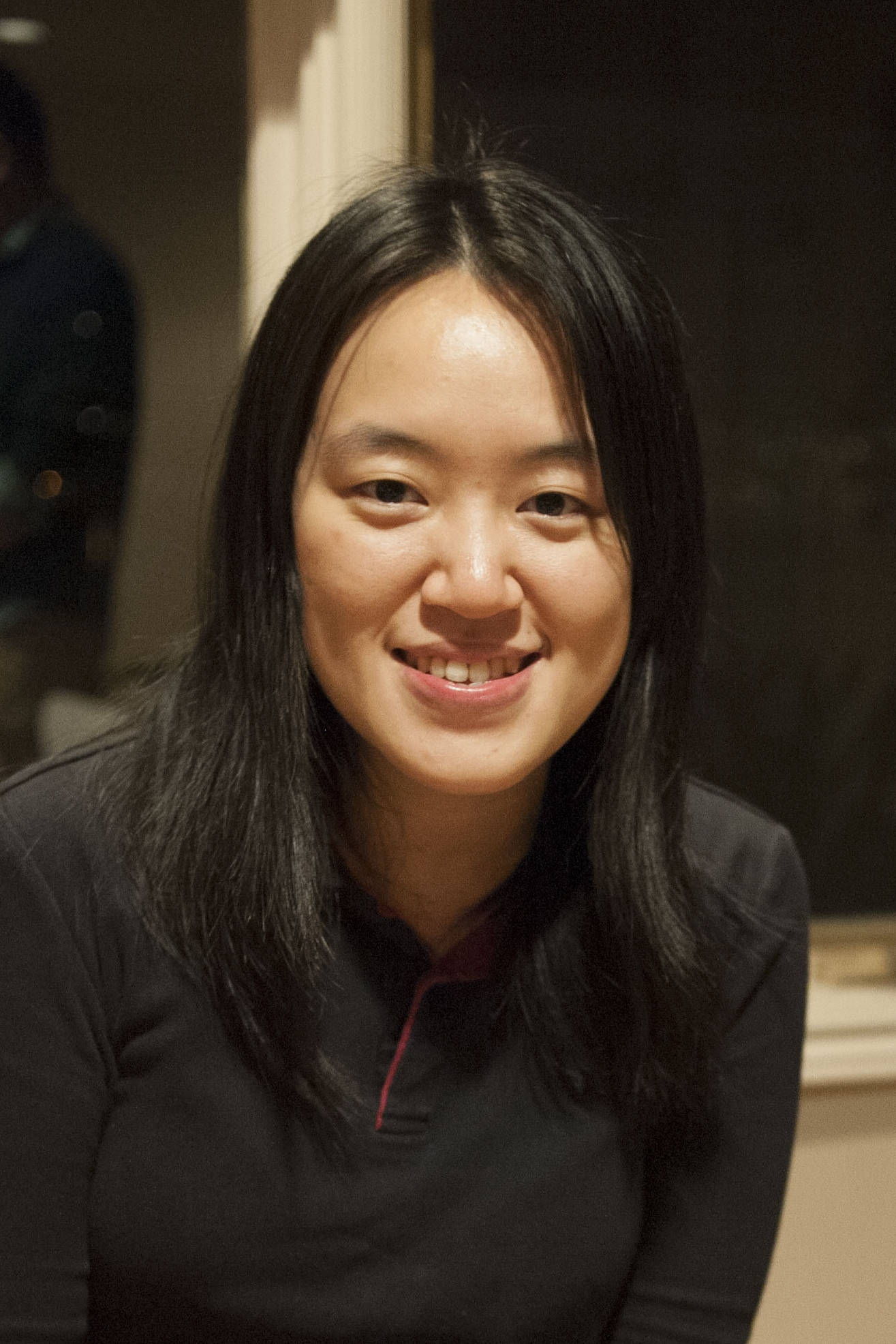 Jane Fu, Ph.D., Sc.M.